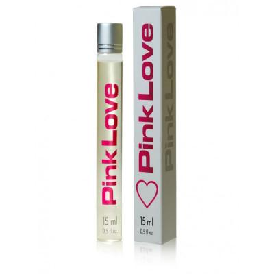 Духи с феромонами женские  PINK LOVE 15 ml (25212) – фото 1