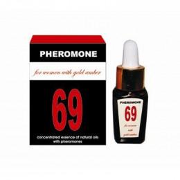 PHEROMON 69 for women