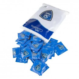 Презервативы Safe Super Strong, 1 шт