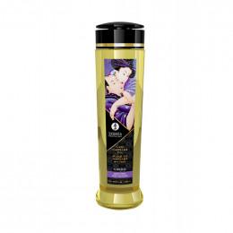 Массажное масло SHUNGA Libido Экзотические фрукты, 240 мл
