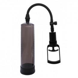 Вакуумная помпа Power Pump Black MAX