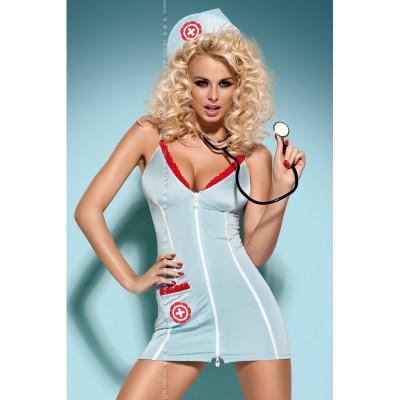 Чарівна медсестра без стетоскопа (9406) – фото 1