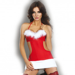 Новогодний костюм Santas Coming – фото