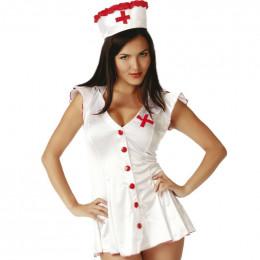 Костюм медсестры для ролевой игры, M/L – фото