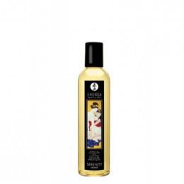Масажное масло SHUNGA SERENITY