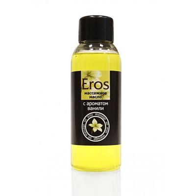 Массажное масло ваниль Eros Sweet (23116) – фото 1