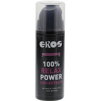 Анальный гель EROS Relax Power Concentrate Women, 30 мл (22572) – фото 1