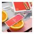 Комбинезон с цветочным узором и имитацией чулок, OS (20929) – фото 2