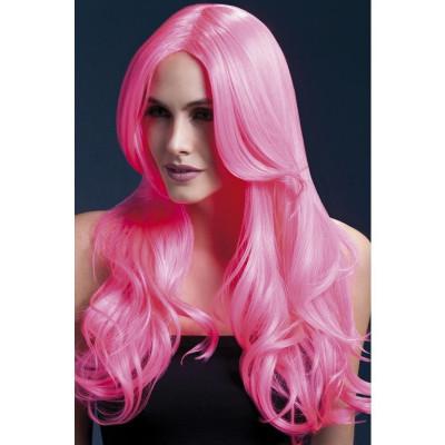 Парик  FEVER Khloe Wig - розовый – фото 1