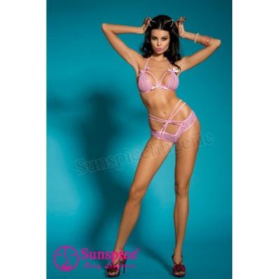 Комплект Нежная Эмма - розовый – фото 1