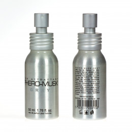 Духи з феромонами чоловічі PHERO-MUSK GREY, 50 ml – фото