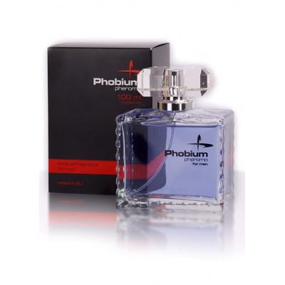 Духи з феромонами чоловічі PHOBIUM Pheromo for men (25185) – фото 1