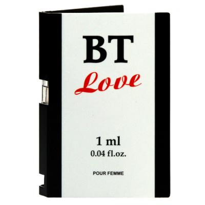 Духи з феромонами жіночі BT-LOVE 1 ml (25494) – фото 1