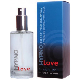 Духи для мужчины с феромонами HYPNO-LOVE – фото