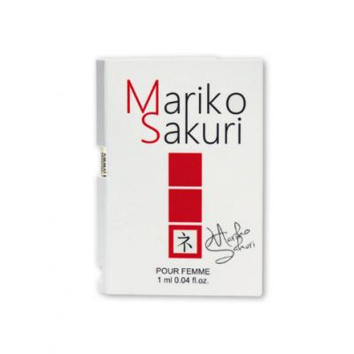 Духи з феромонами жіночі Mariko Sakuri,1ml (25493) – фото 1