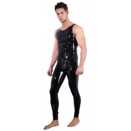 Комбинезон мужской Latex без рукавов, размер S – фото