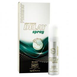 Спрей для продления эрекции Prorino long power Delay Spray, 15 мл – фото