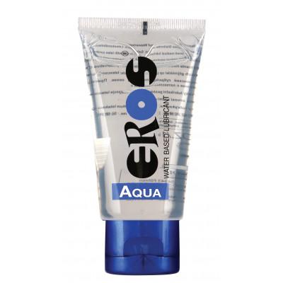 Змазка на водній основі EROS AQUA, 50мл (20091) – фото 1