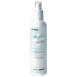 Антибактериальный спрей - Clean`n`Safe, 200 мл – фото