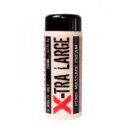 Крем для увеличения пениса X-TRA LARGE, 200 мл – фото