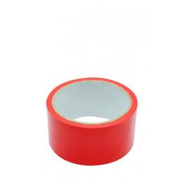 Бондажная лента BLAZE, красная – фото