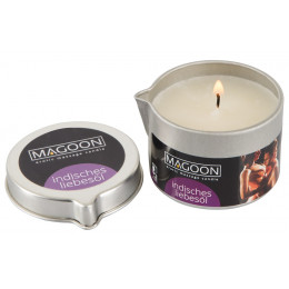 Массажная свеча Magoon  50 мл – фото