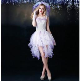 Костюм Невесты, 4 предмета  (One size) – фото