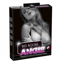 Кукла Big Boobs Angie Love Doll – фото