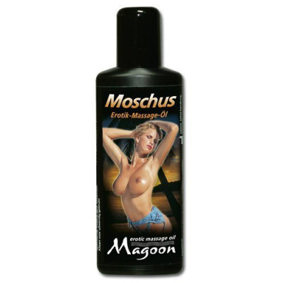 Массажное масло Moschus (21458) – фото 1