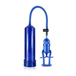 Помпа Maximizer Worx Limite Edition Pump Blue – фото