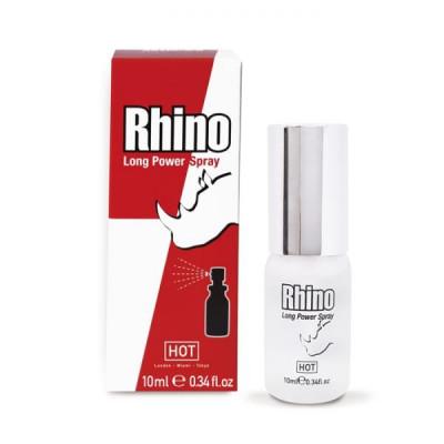 Пролонгирующий спрей Rhino 10 мл (4937) – фото 1