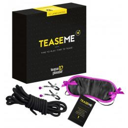 Секс гра Teaseme Tease & Please – фото