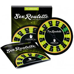 Гра Sex Roulette Foreplay – фото