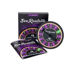 Гра Real Kamasutra Roulette – фото