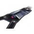 Вибротрусики шкіра roomfun - чорний – фото 5