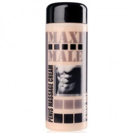 Крем Maxi Male для збільшення – фото