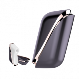 Вакуумний кліторальний стимулятор Satisfyer Pro Traveler (Сатисфаер Про Тревел) – фото