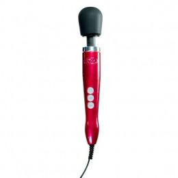 Вібромасажер PREMIUM в алюмінієвому корпусі Doxy Die Cast (Мікрофон) – фото
