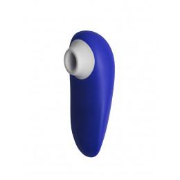 Безконтактний стимулятор клітора Starlet 2 Blue Womanizer – фото