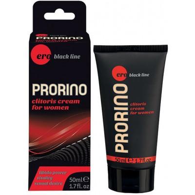 Крем жіночий Prorino Clitoris Cream (21179) – фото 1