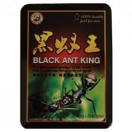 Таблетки BLACK ANT KING (королевский черный муравей) – фото