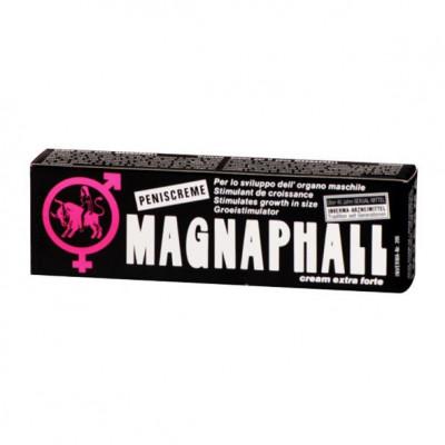 Крем для кам'яної ерекції MAGNAPHALL, 40 мл (2615) – фото 1