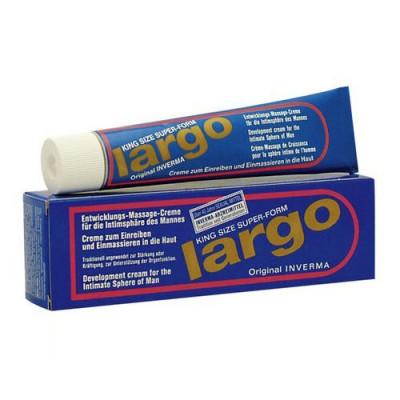 Крем для збільшення і зростання члена LARGO, 40 мл (3016) – фото 1
